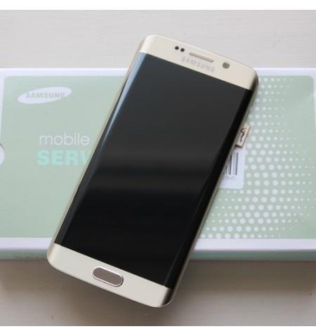 ECRAN SAMSUNG S6 Edge - GOLD
