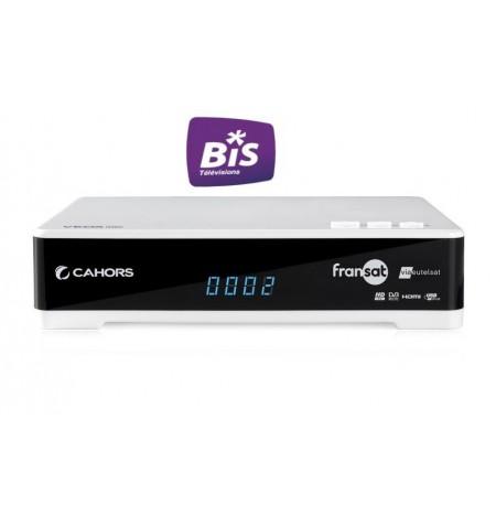 BIS - CAHORS VEOX HD