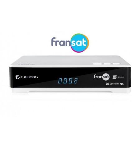 CAHORS VEOX HD (FRANSAT)