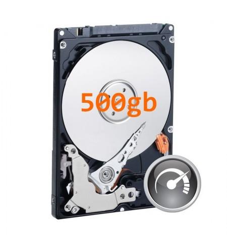 DISQUE DUR 500GB