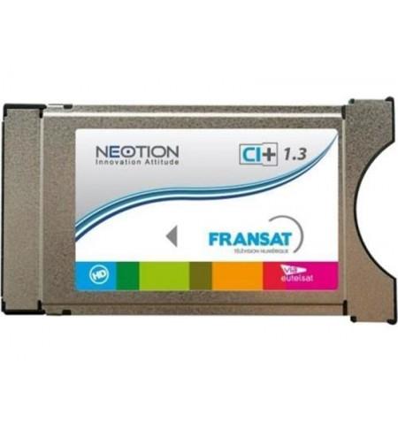 FRANSAT - NEOTION Module PCMCIA