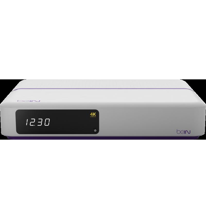 beIN 4K Media Server 4K
