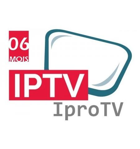 IPTV IProTV 6M