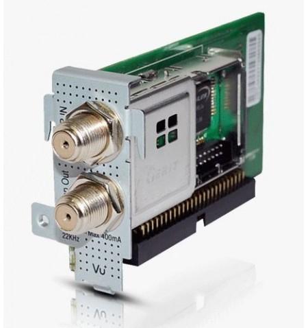 VU+ Tuner DVB-S/S2 Simple
