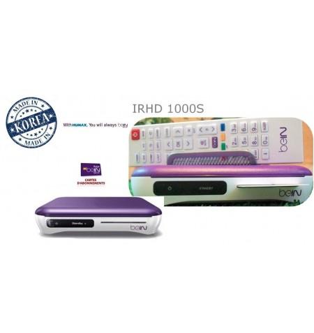 IRHD 1000S
