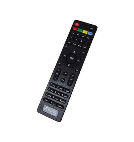 TELECOMMANDE ATLAS HD200