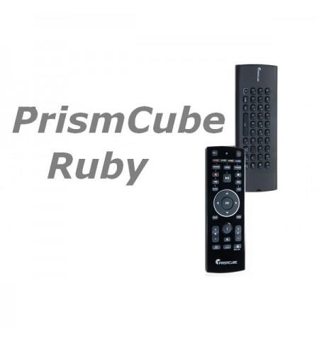 TÉLÉCOMMANDE  PrismCube Ruby