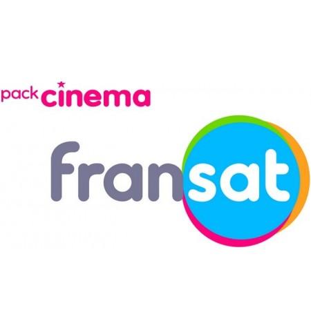 FRANSAT - PACK SPORT