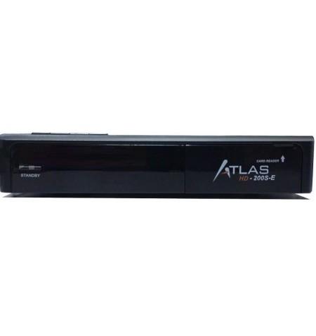 ATLAS HD 200S (SE)