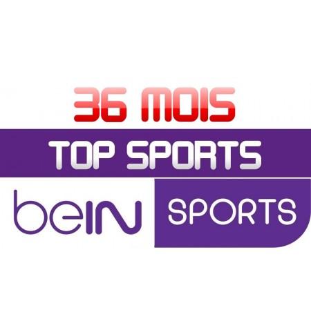 BEIN SPORTS TOP SPORTS 36M