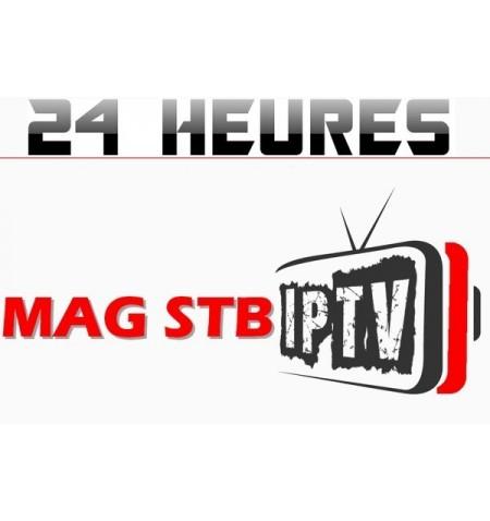 SERVICE MAG 25X 24H