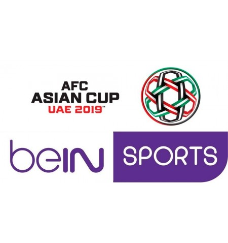 BEIN SPORTS AFC ASIAN CUP 2019