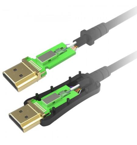 HDMI OPTIQUE 5M