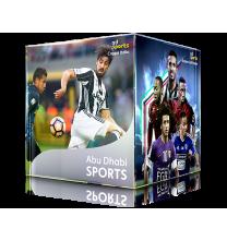 ABU DHABI SPORT ABONNEMENT - 2