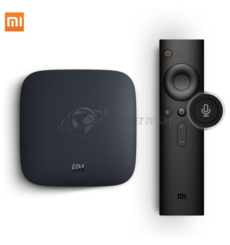 Xiaomi MI TV BOX 3 XIAOMI - 1