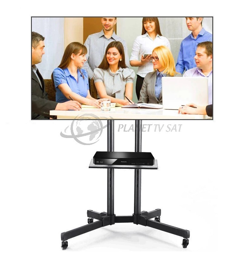 "SUPPORT TV MOBILE 32"" 65"" (D910B)  - 1"