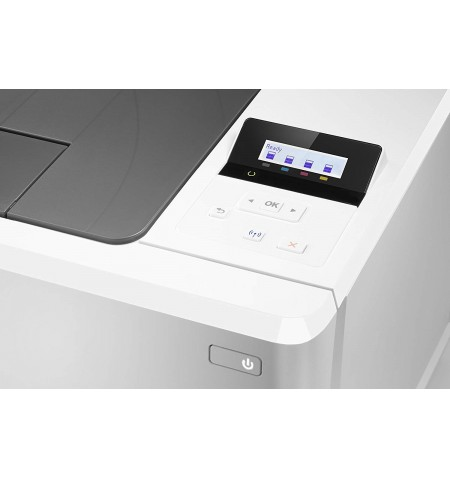 HP COLOR Pro M254nw HP - 4
