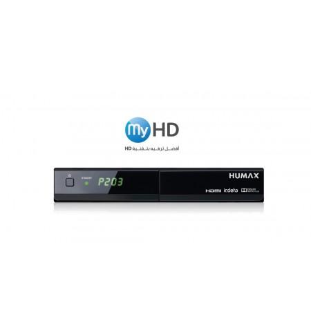 BOX MBC HD 12MOIS + HUMAX IR Free HD