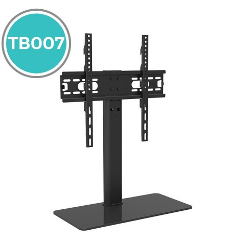"SUPPORT TV TABLE 26"" 55"" (TB007)  - 3"