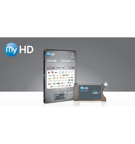 MBC HD 12MOIS