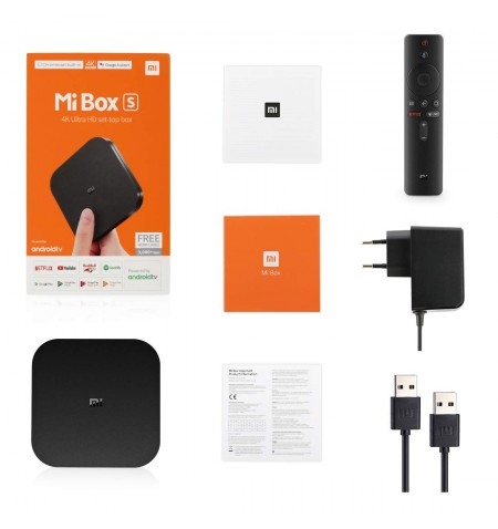 Xiaomi MI TV BOX S XIAOMI - 1
