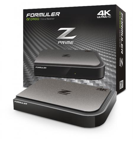 FORMULER Z PRIME FORMULER - 4