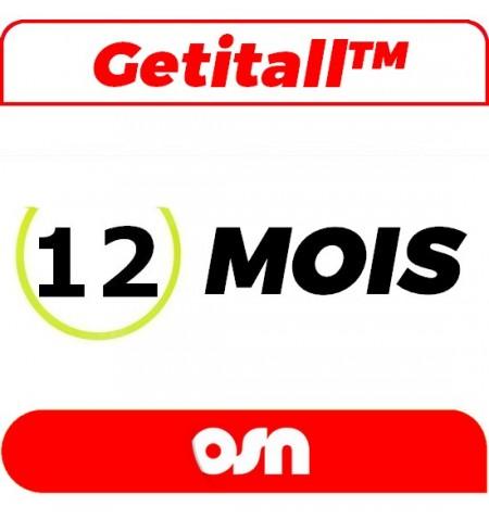 [1] Getitall™ OSN - 1