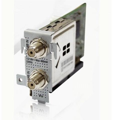 TUNER VU+ DVB-S/S2 Twin VU+ - 3