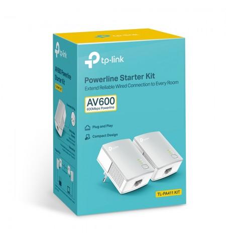 TP-LINK PA411 KIT AV600 TP-LINK - 3