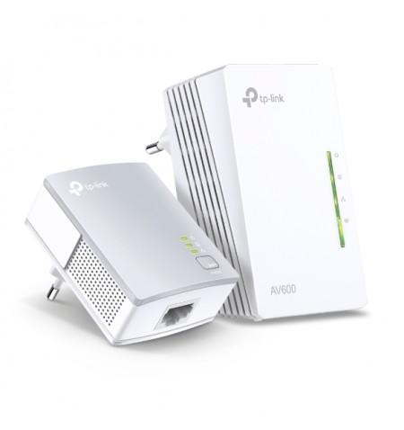 TP-LINK WPA4220 AV600 TP-LINK - 3