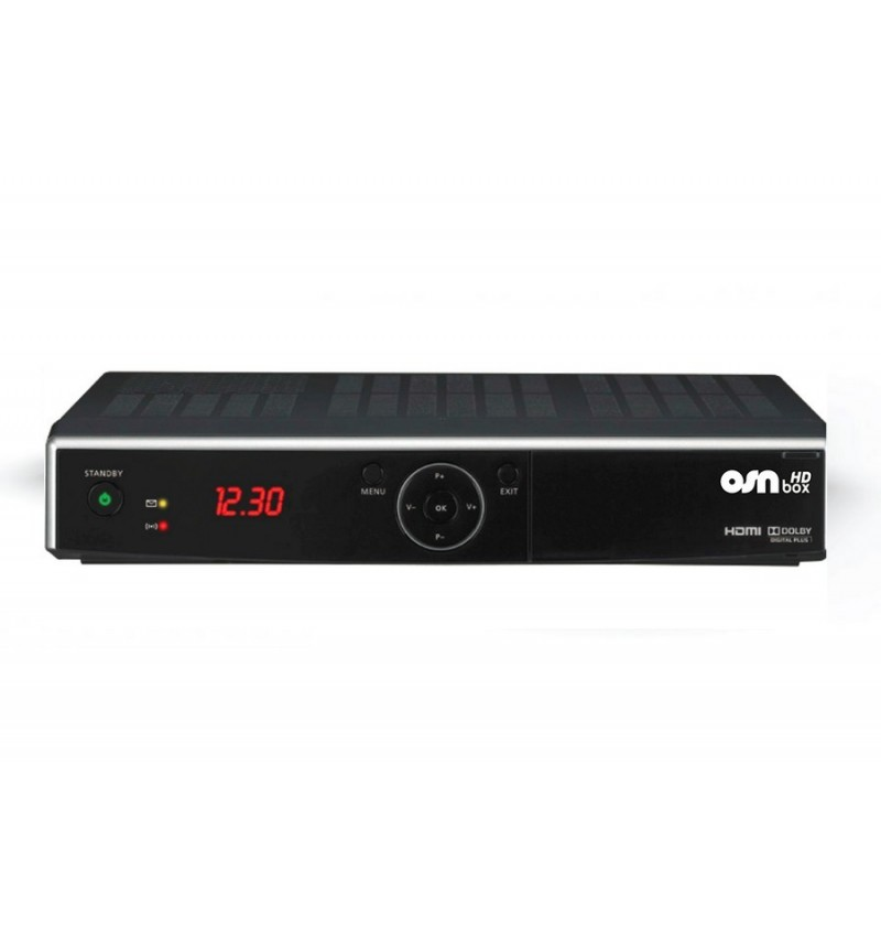 OSN HD BOX