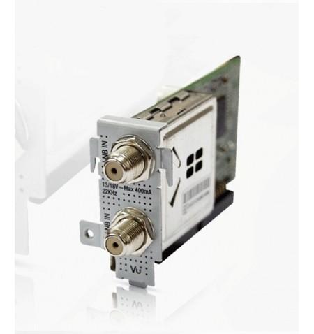 VU+ Tuner DVB-S/S2